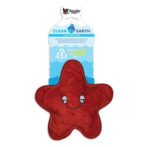 Clean Earth Starfish Small Plush