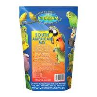 Vetafarm South American Mix for Parrots