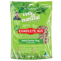 Complete Mix Adult/Senior Dog Food  5 Kgs