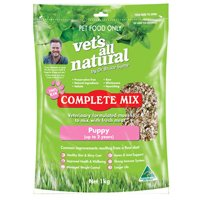 Complete Mix for Puppies