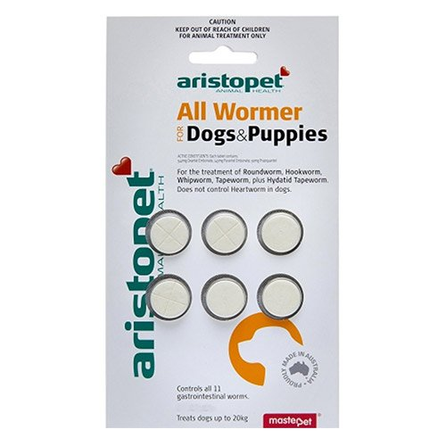 Aristopet Allwormers