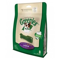 Greenies Original Dental Treats Large For Dogs 22-45 Kg