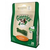 Greenies Original  Dental Treats Petite For Dogs 7-11 Kg
