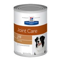 Hill's Prescription Diet j/d Joint Care Canned Dog Food