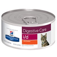 Hill's Prescription Diet i/d Digestive Care Canned Cat Food