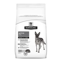 Hill's Science Diet Adult Active Chicken Flavour Dry Dog Food