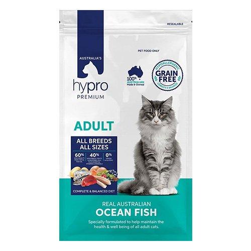 HYPRO CAT OCEAN FISH