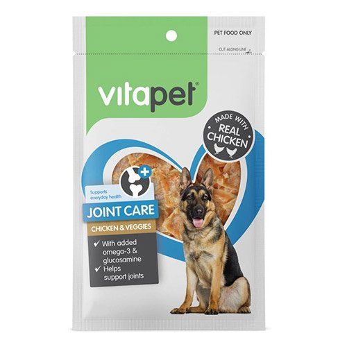 Vitapet Function Joint Care Chicken and Veggies
